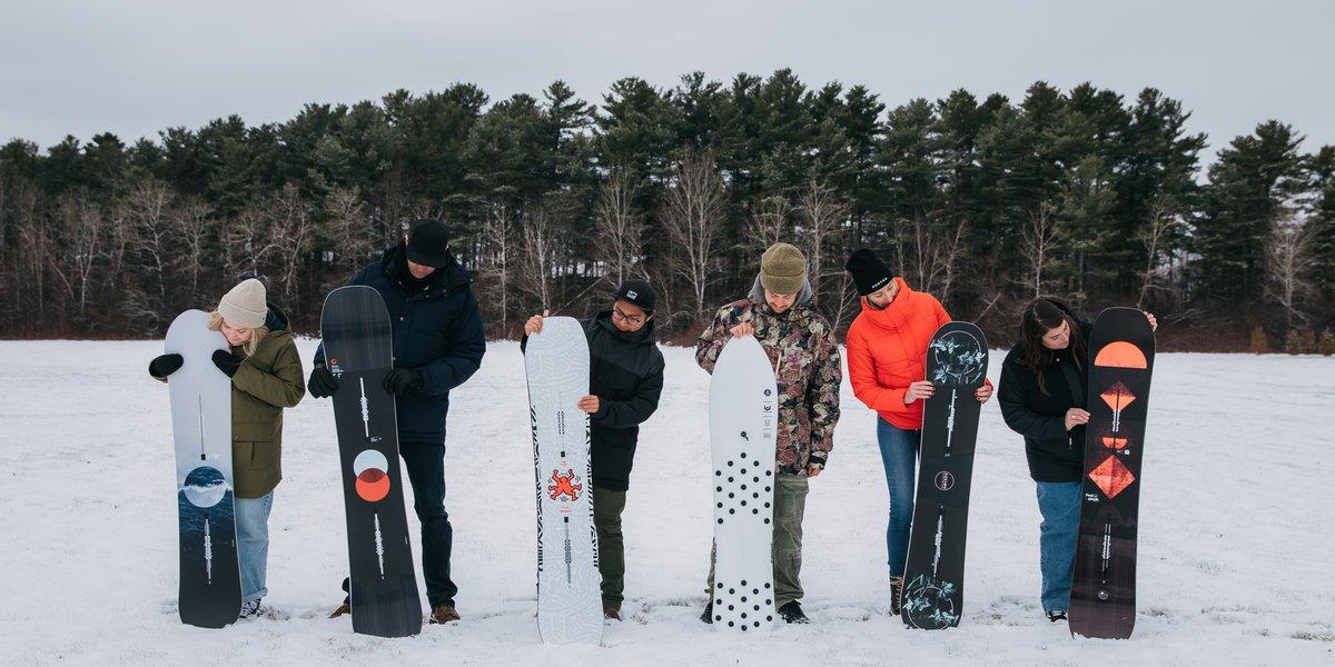 Die Perfekte Snowboard Grosse Wie Lange Sollte Dein Snowboard Sein