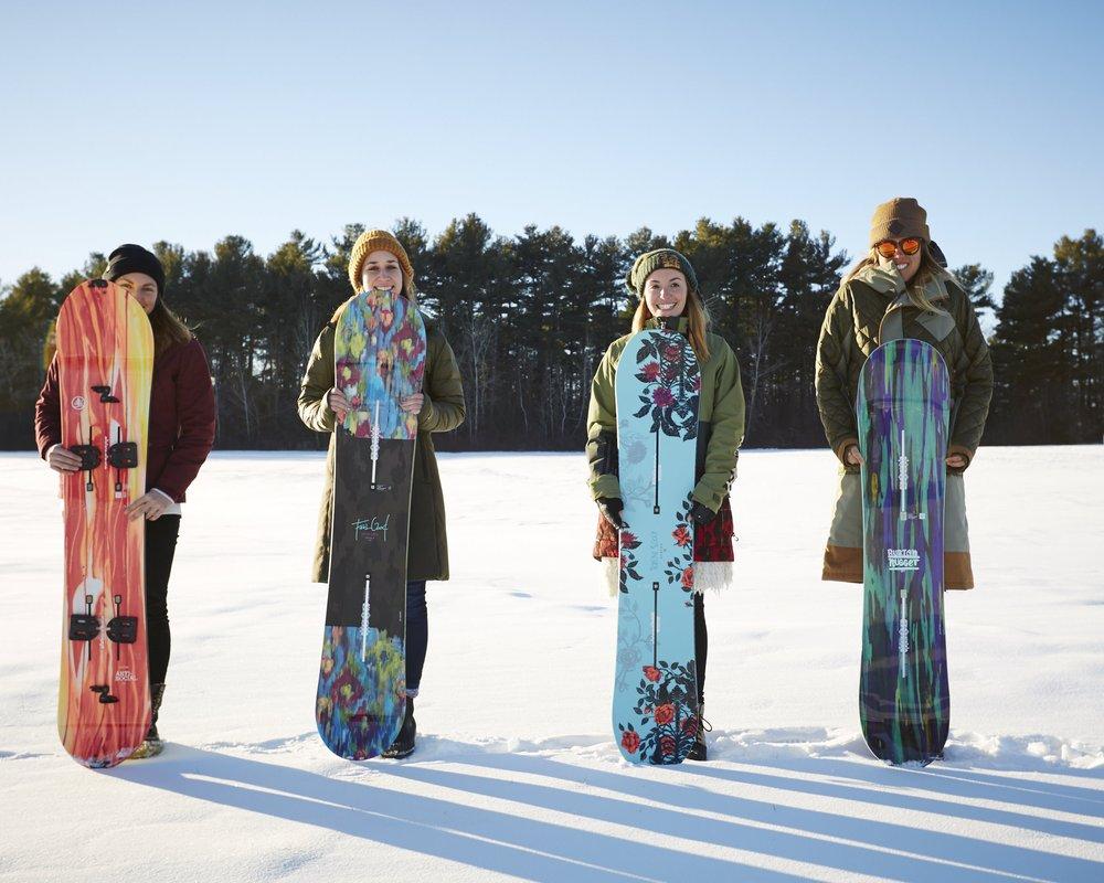 1ca67f8fbe1 Myth Buster  Snowboard Sizing
