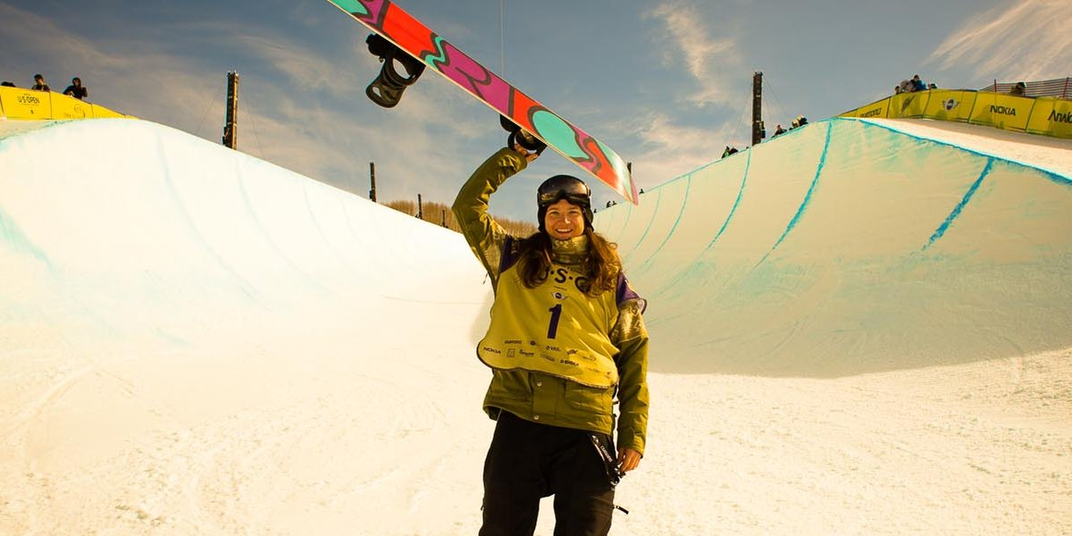 13 Firsts In US Open Snowboarding Championships History