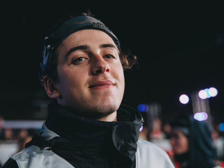 Mark McMorris' comeback from injury inspired the world. Results: Bronze, Slopestyle, Canada