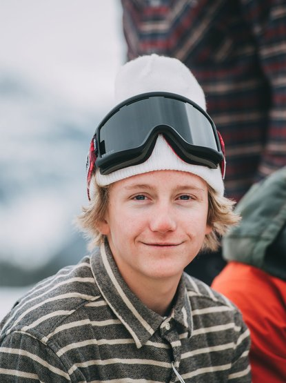 Red Gerard went from relatively unknown to America's next millennial hero. Results: Gold, Slopestyle, USA