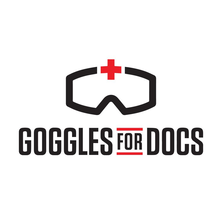 Goggles For Docs logo